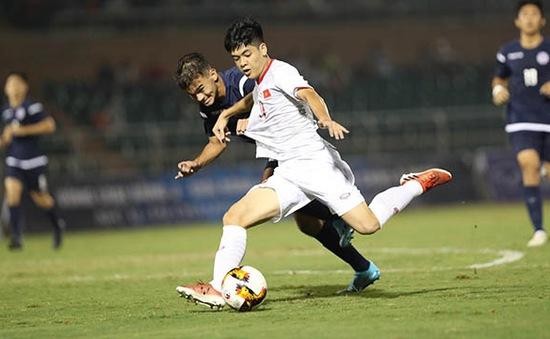 Lịch trực tiếp bóng đá hôm nay (10/11): U19 Việt Nam chạm trán U19 Nhật Bản, Liverpool đại chiến Man City
