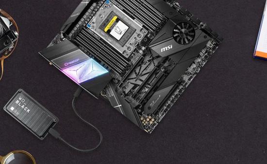 MSI ra mắt bộ 3 bo mạch chủ TRX 40 hỗ trợ chip AMD Ryzen Threadripper thế hệ thứ 3