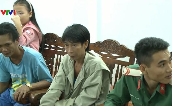 Phú Yên: 10.000 người dân đã di tản đến các địa điểm an toàn