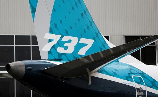Boeing 737 MAX sẽ trở lại bầu trời vào quý I/2020