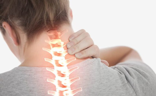 Stress dễ gây đau cột sống cổ