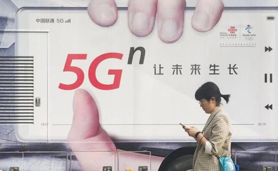 Dịch vụ di động 5G tại Trung Quốc bị chê đắt
