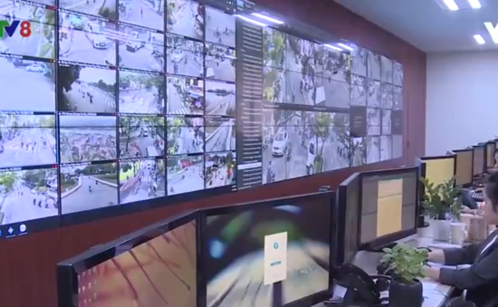 Thừa Thiên - Huế: Bảo mật và khách quan từ trung tâm Giám sát, điều hành đô thị thông minh