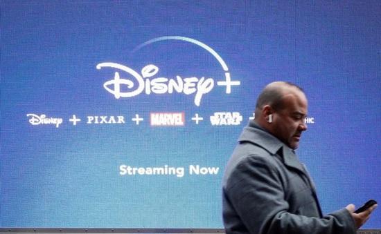 Disney+ gặp trục trặc trong ngày ra mắt