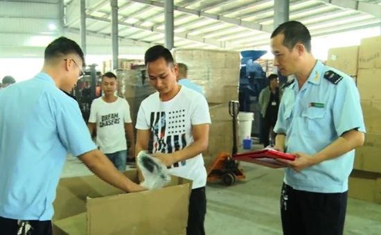 Quảng Ninh tăng cường chống gian lận thương mại