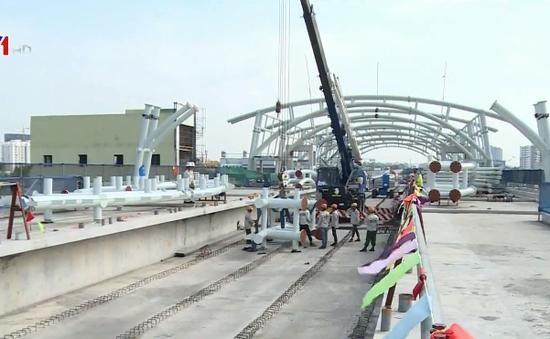 Hoàn tất điều chỉnh tổng mức đầu tư 2 dự án Metro