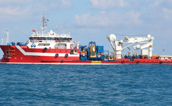 Tàu Ý bị cướp biển tấn công ở Mexico