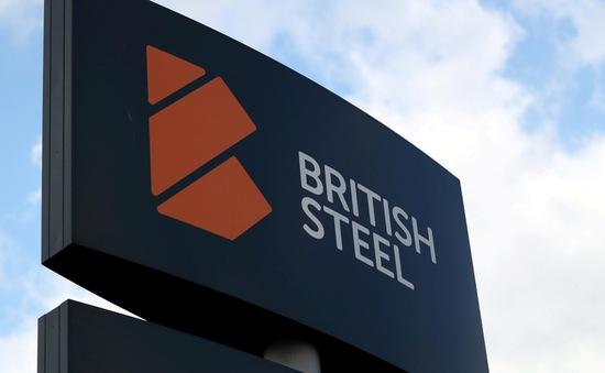 Tập đoàn thép Trung Quốc mua lại British Steel của Anh