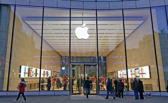 Apple tung ra ứng dụng cho phép người dùng tham gia vào nghiên cứu sức khỏe