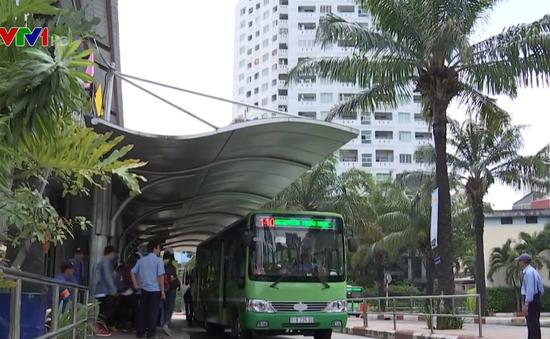 TP.HCM đang tìm mọi giải pháp để đẩy mạnh phát triển xe bus