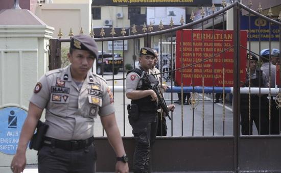 Indonesia bắt giữ nhiều nghi can khủng bố