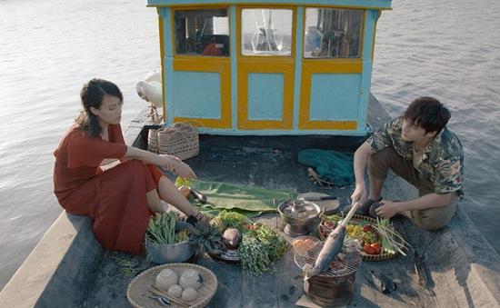 """Phim """"Chàng dâng cá, nàng ăn hoa"""" hợp tác với HBO bị chỉnh sửa khi chiếu ở Việt Nam"""