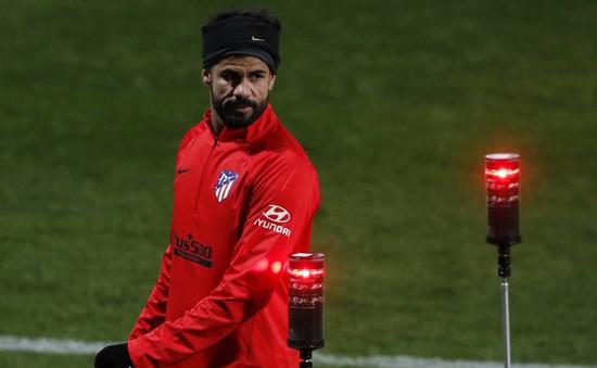 """Hung thần Diego Costa sẵn sàng """"phá lưới"""" Liverpool"""