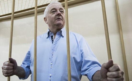 Nga trao đổi công dân bị kết án với Litva và Na Uy