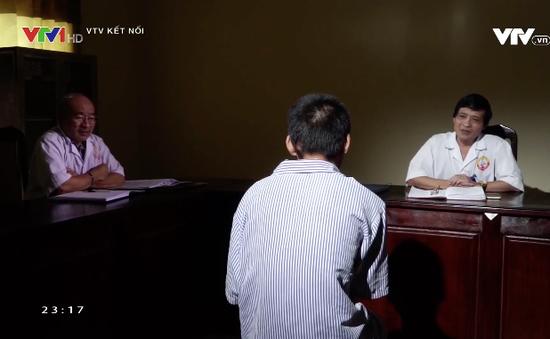Phim tài liệu tâm lý tội phạm - Góc nhìn đa chiều về nguyên nhân, hậu quả của các hành vi phạm tội trong xã hội