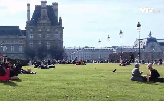 Pháp nỗ lực cải thiện đời sống sinh viên