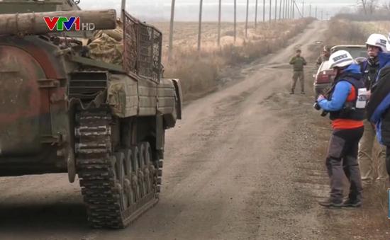 Ấn định ngày tiến hành hội nghị thượng đỉnh Normandy về tình hình Ukraine