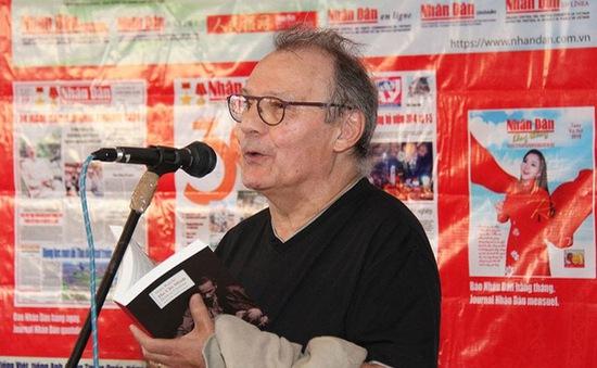 Ra mắt sách về Chủ tịch Hồ Chí Minh tại Pháp