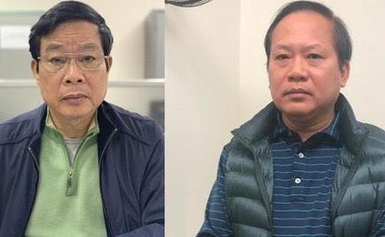 Sẽ xét xử hai nguyên Bộ trưởng Bộ Thông tin và Truyền thông vào ngày 16/12