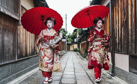 Kyoto (Nhật Bản) cấm du khách chụp ảnh geisha để chống quấy rối