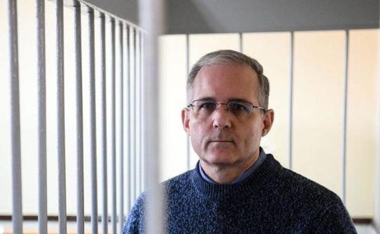 Nga tiếp tục giam giữ công dân Mỹ tình nghi làm gián điệp