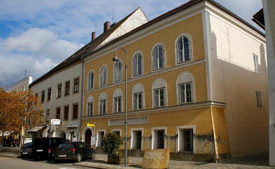 Ngôi nhà nơi trùm phát xít Adolf Hitler chào đời sẽ thành đồn cảnh sát