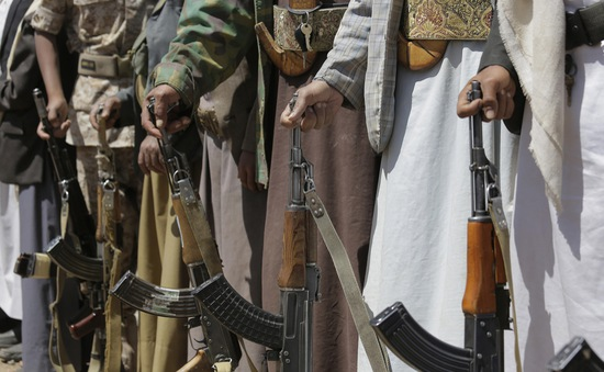 Lực lượng Houthi thả tự do cho thủy thủ và tàu Hàn Quốc