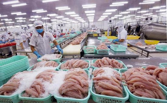 Xuất khẩu cá tra sang Malaysia tăng trưởng khả quan nhất ASEAN