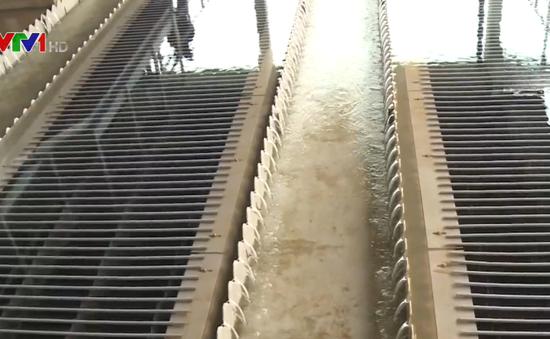Bắt đầu kiểm tra các nhà máy nước sạch tại 15 tỉnh, thành phố