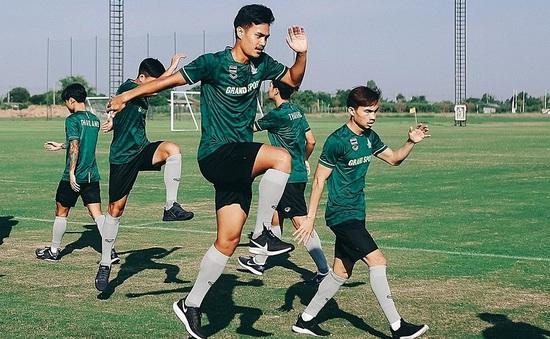 """Thái Lan tiết lộ lý do """"chính đáng"""" không triệu tập 2 cầu thủ quá 22 tuổi dự SEA Games 30"""