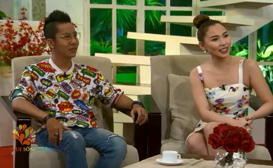 Quỳnh Thư vs Hoàng Rapper chia sẻ 1001 câu chuyện vui về shopping