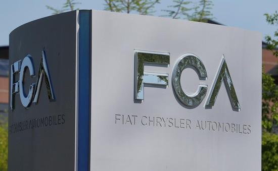 Sẽ triệu hồi gần 700.000 xe Fiat Chrysler bị lỗi kết nối điện