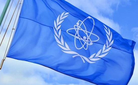 IAEA nhóm họp về vấn đề hạt nhân Iran