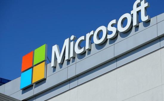 Microsoft được cấp phép cung cấp phần mềm cho Huawei
