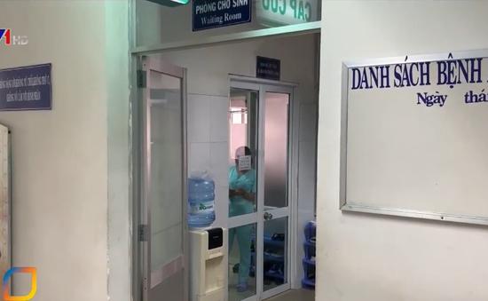 Tích cực điều trị sản phụ nguy kịch nghi do thuốc tê