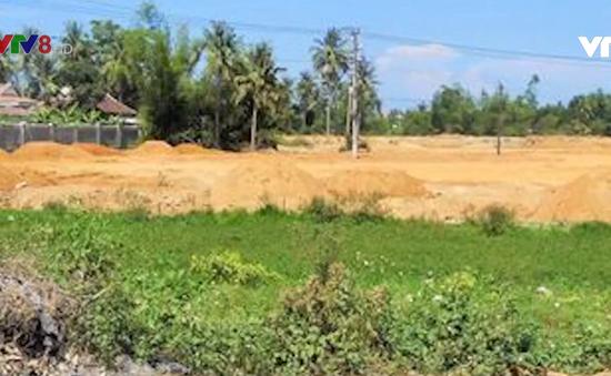 Bình Định: Nguyên 4 cán bộ huyện bị truy tố về tội tham ô