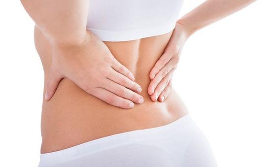 Làm thế nào để phân biệt giữa đau thận và đau lưng?