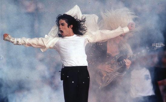 Sẽ có phim tiểu sử mới về Michael Jackson