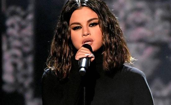 AMAs 2019: Mở màn lễ trao giải, Selena Gomez gây thất vọng