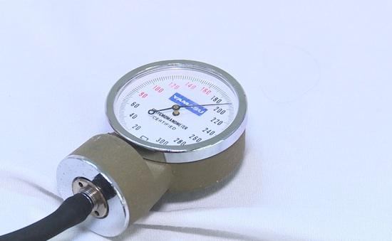 Báo động gia tăng người mắc bệnh tăng huyết áp ở Việt Nam