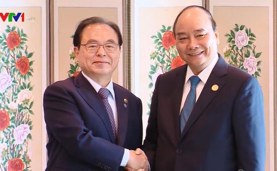 Thúc đẩy hợp tác giao lưu giữa các địa phương của Việt Nam với Busan