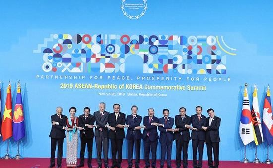 ASEAN và Hàn Quốc thảo luận về vấn đề Triều Tiên