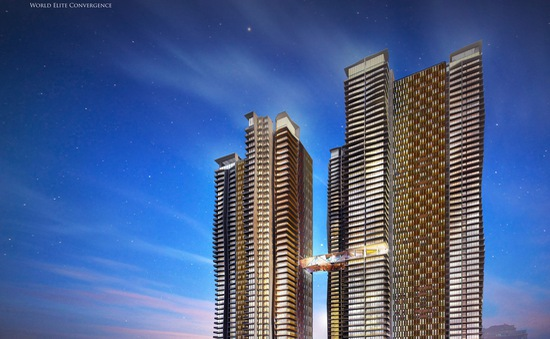 Tháp Nimbus - Wyndham Soleil Đà Nẵng: Chủ sở hữu được toàn quyền quyết định việc kinh doanh