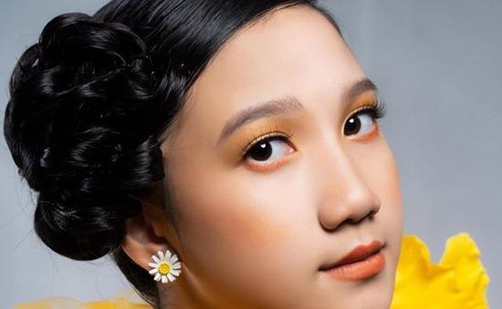 Nguyễn Nhật Hạ Vi trở thành đại diện hình ảnh của VIBFW