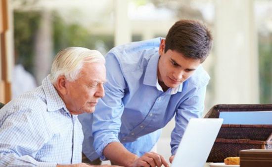 Nghỉ hưu sớm khiến nhận thức bị suy giảm