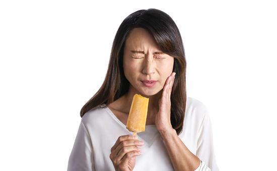 Phương pháp cải thiện răng ê buốt nhanh chóng chỉ sau một lần chải