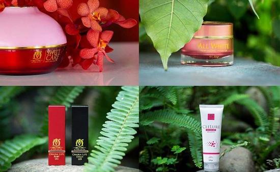Mely - Gia công mỹ phẩm trọn gói và độc quyền khẳng định uy tín, chất lượng vượt trội