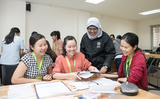 Singapore và Việt Nam hợp tác tăng cường chất lượng chương trình Giáo dục đặc biệt dành cho trẻ rối loạn phổ tự kỷ