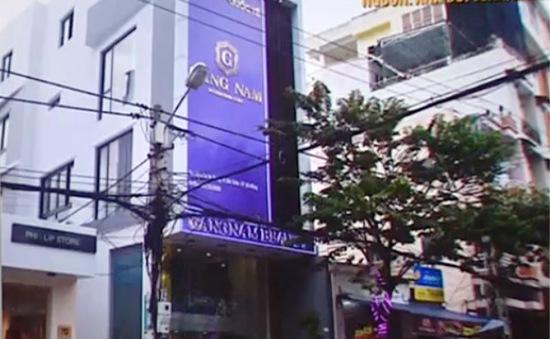 Gang Nam Spa (Đà Nẵng) bị phạt 90 triệu đồng, đình chỉ hoạt động 9 tháng