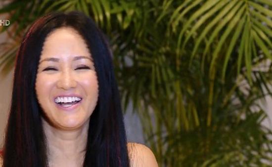 """Diva Hồng Nhung tái ngộ dàn sao Việt hot trong đêm nhạc """"Hãy cứ là tình nhân"""""""